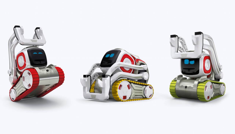 Как выбрать робота